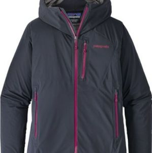 Patagonia Rainshadow waterproof jacket